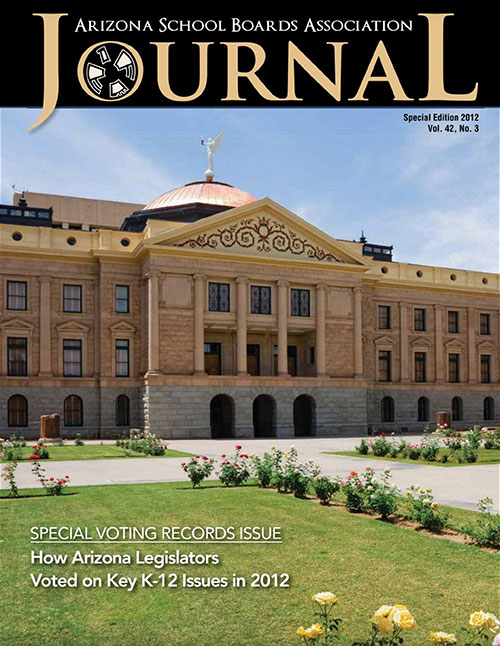 ASBA Journal 2012