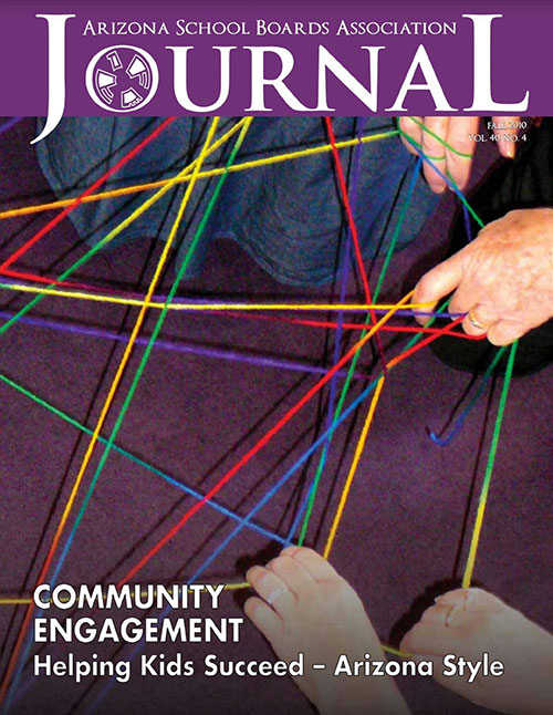 ASBA Journal Fall 2010