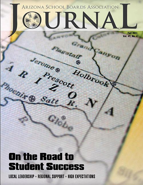 ASBA Journal Fall 2011