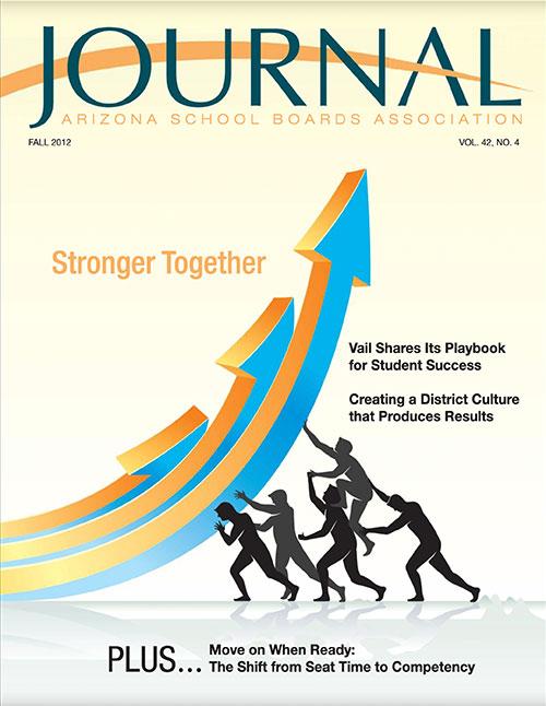 ASBA Journal Fall 2012
