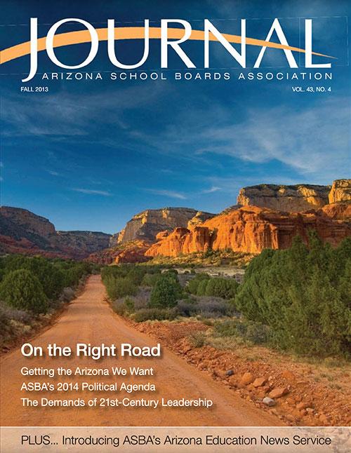 ASBA Journal Fall 2013