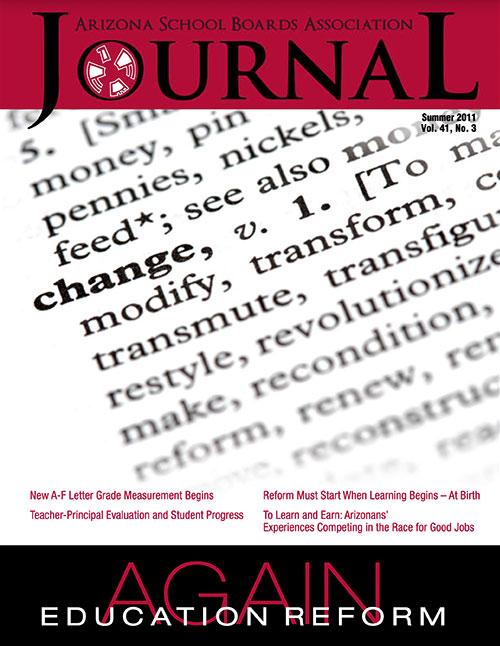 ASBA Journal Summer 2011