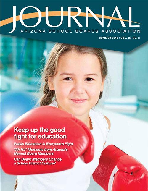 ASBA Journal Summer 2015
