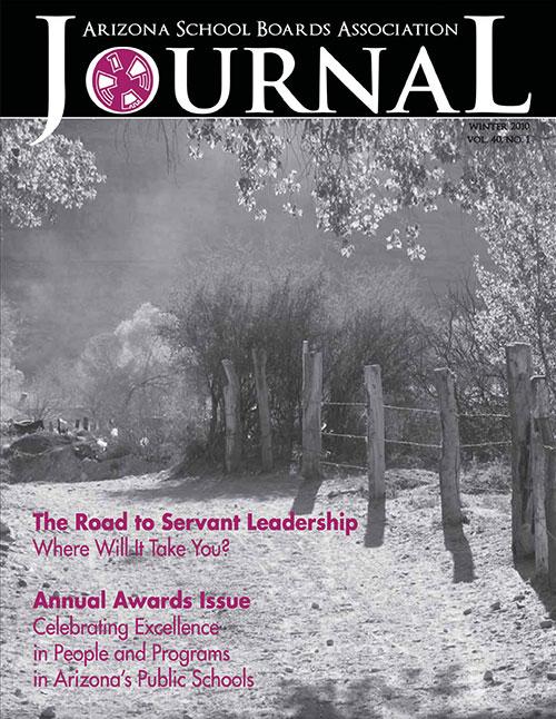 ASBA Journal Winter 2010