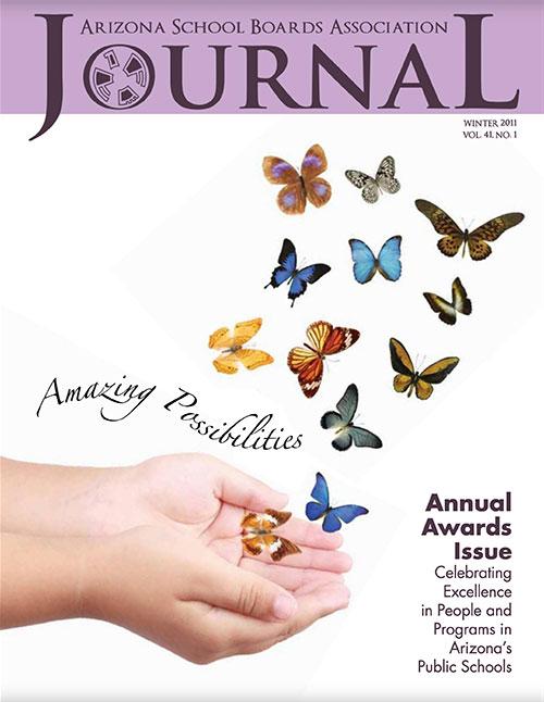 ASBA Journal Winter 2011