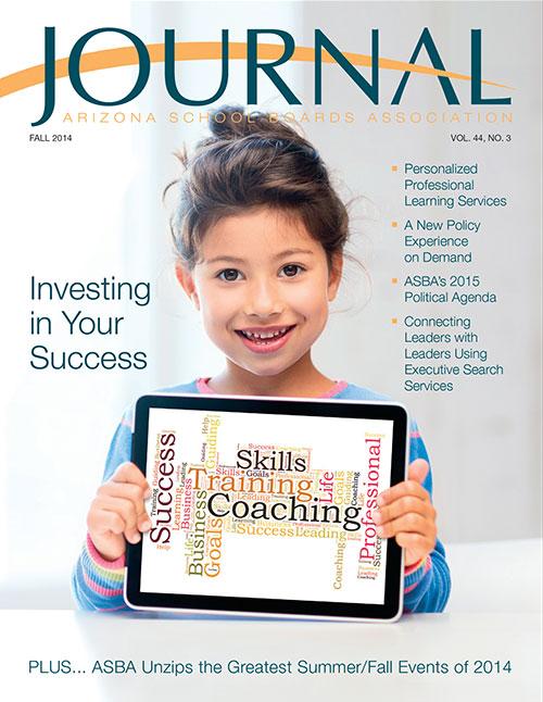 ASBA Journal Fall 2014