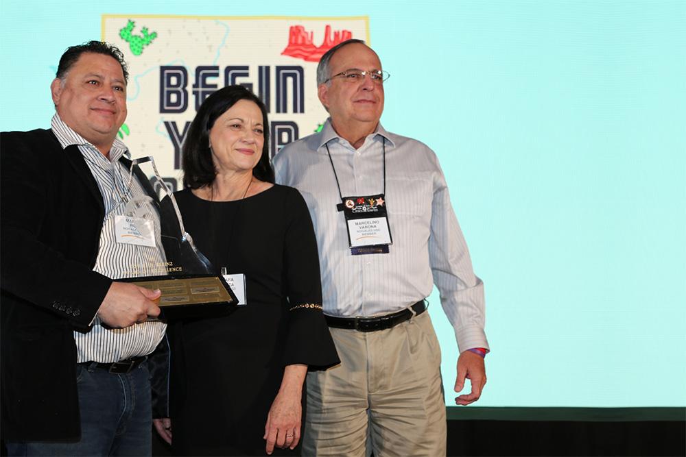 full board award