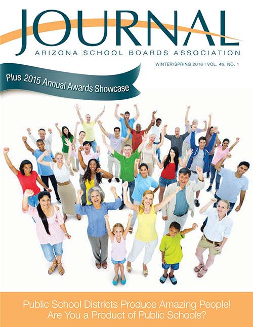 ASBA Journal Spring 2016