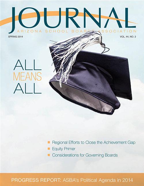 ASBA Journal Spring 2014