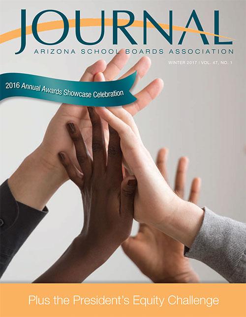 ASBA Journal Winter 2017
