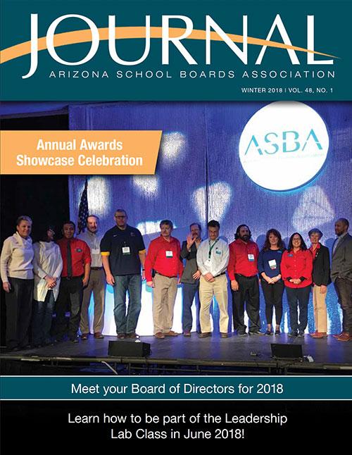 ASBA Journal Winter 2018
