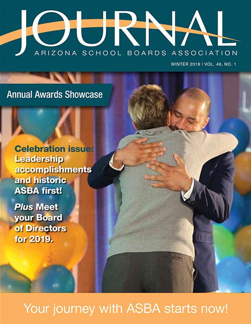 ASBA Journal Winter 2019