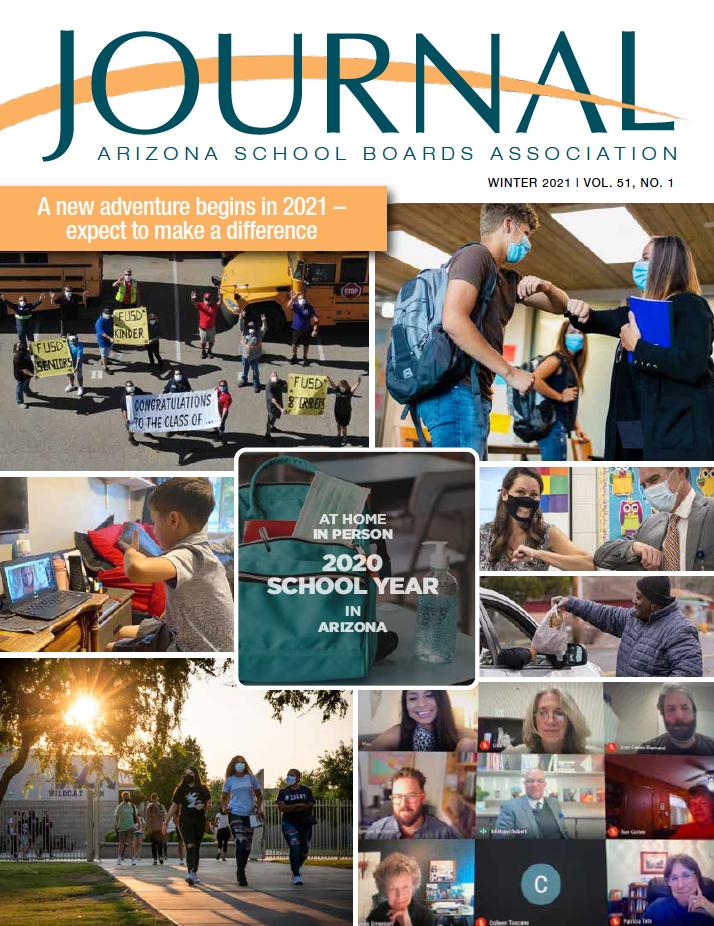 ASBA Journal Winter 2020